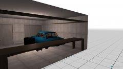 Raumgestaltung mini in der Kategorie Garage