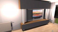 Raumgestaltung MobileHome 2.0 in der Kategorie Garage