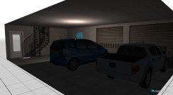 Raumgestaltung Neu in der Kategorie Garage