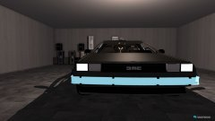 Raumgestaltung nice3 in der Kategorie Garage