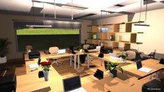 Raumgestaltung ofice in der Kategorie Garage