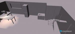Raumgestaltung pame pastelleria in der Kategorie Garage
