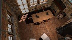 Raumgestaltung Partyhaus Alternative in der Kategorie Garage
