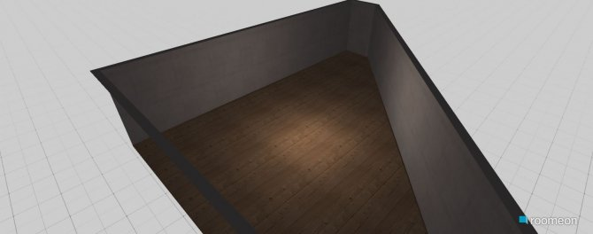 Raumgestaltung Partyraum in der Kategorie Garage