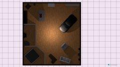 Raumgestaltung planubng in der Kategorie Garage