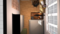 Raumgestaltung robins zimmer 7 sep. in der Kategorie Garage