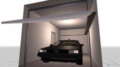 Raumgestaltung Rosenweg 11 Garage in der Kategorie Garage