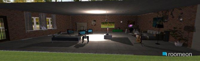Raumgestaltung rter in der Kategorie Garage