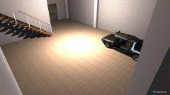 Raumgestaltung RTW Halle in der Kategorie Garage