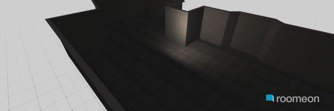 Raumgestaltung Rudnik in der Kategorie Garage