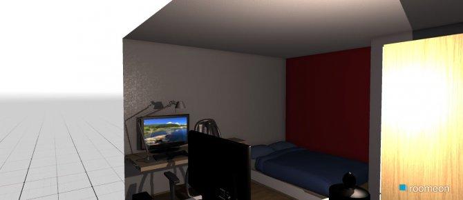 Raumgestaltung Schatz in der Kategorie Garage