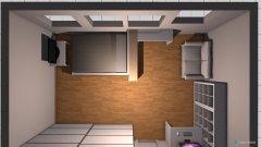 Raumgestaltung TallisZimmer123456789 in der Kategorie Garage