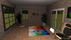 Raumgestaltung tr in der Kategorie Garage