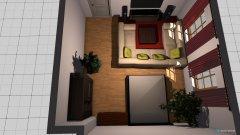Raumgestaltung vinc  in der Kategorie Garage
