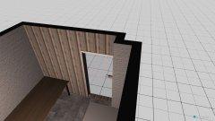 Raumgestaltung Werkstatt in der Kategorie Garage