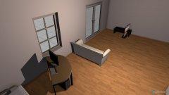 Raumgestaltung Wohnung in der Kategorie Garage