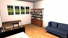 Raumgestaltung Zimmer in der Kategorie Garage