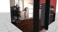 Raumgestaltung Agentur Wagler und Pohl 5 in der Kategorie Garderobe