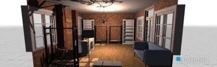 Raumgestaltung Alexandra Design in der Kategorie Garderobe