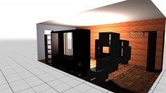 Raumgestaltung Alin Ash in der Kategorie Garderobe