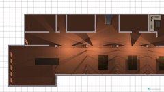 Raumgestaltung Buehler_Strasse_OG_4 in der Kategorie Garderobe
