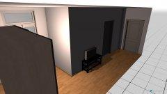 Raumgestaltung dhsfdhtrsh in der Kategorie Garderobe