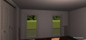 Raumgestaltung dnevna soba in der Kategorie Garderobe