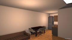 Raumgestaltung garderoba in der Kategorie Garderobe