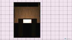 Raumgestaltung Garderobe TK Fuhrpark in der Kategorie Garderobe