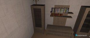 Raumgestaltung Keller in der Kategorie Garderobe