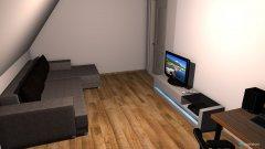 Raumgestaltung Leon's Zimmer in der Kategorie Garderobe