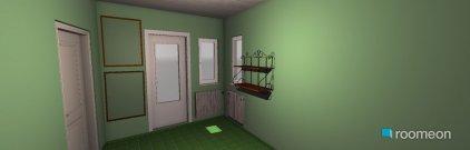 Raumgestaltung Milczanska in der Kategorie Garderobe