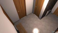 Raumgestaltung neu in der Kategorie Garderobe