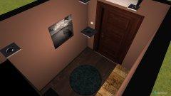 Raumgestaltung Our Apartment (Wardrobe) in der Kategorie Garderobe