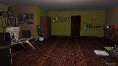 Raumgestaltung Schlafzimmer SD in der Kategorie Garderobe