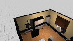 Raumgestaltung Unser Anziehparadies in der Kategorie Garderobe