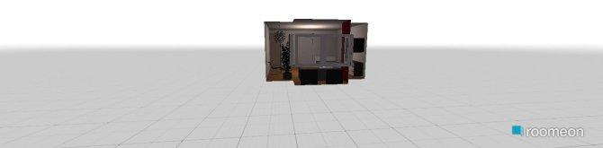 Raumgestaltung UNSER HAUS in der Kategorie Garderobe
