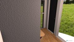 Raumgestaltung Vorraum EG in der Kategorie Garderobe