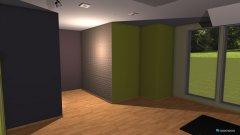 Raumgestaltung workout in der Kategorie Garderobe