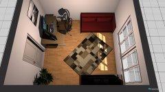 Raumgestaltung Zimmer#1 MAXI in der Kategorie Garderobe