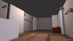 Raumgestaltung 312 in der Kategorie Halle