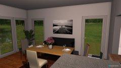 Raumgestaltung Anbau Liebetrau Kunstofffenster in der Kategorie Halle