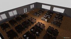 Raumgestaltung Catering in der Kategorie Halle