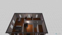 Raumgestaltung ChristianSandraHaus in der Kategorie Halle