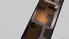 Raumgestaltung Container unten in der Kategorie Halle