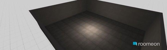 Raumgestaltung floor in der Kategorie Halle