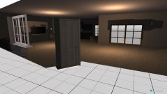 Raumgestaltung HAtice project achitectuur in der Kategorie Halle
