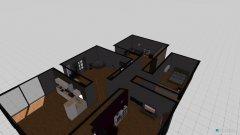 Raumgestaltung haus 1 in der Kategorie Halle