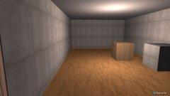 Raumgestaltung Helvetia in der Kategorie Halle