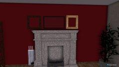 Raumgestaltung House in der Kategorie Halle